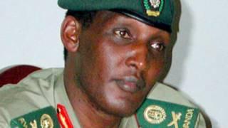 Jenerali Kayumba Nyamwasa