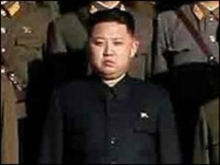 Mista Kim Jong-Un