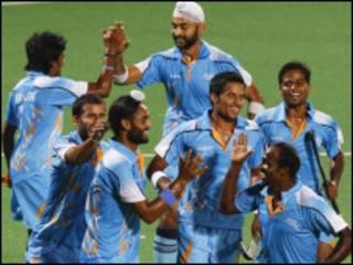 भारतीय पुरुष हॉकी टीम