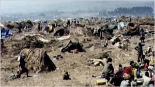 Cessation Clause k'u Rwanda