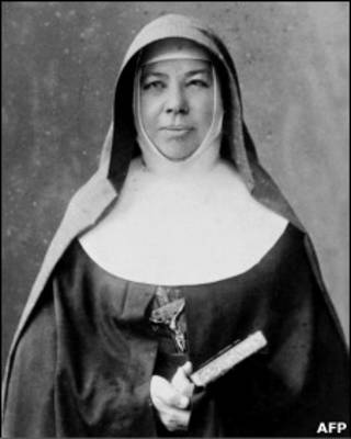 Мэри Маккиллоп