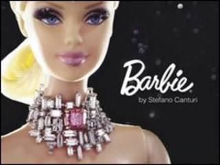 boneka barbie