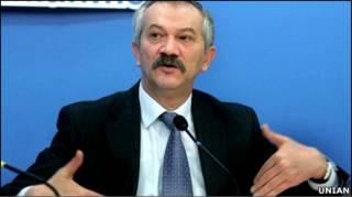 Екс-міністр фінансів Віктор Пинзеник
