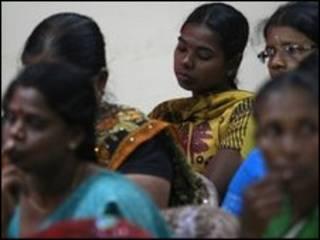 तमिल शरणार्थी