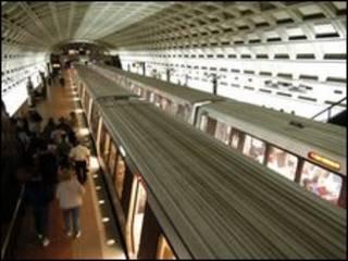 متروی واشنگتن