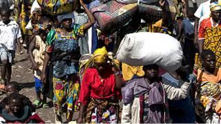 Impunzi z'abanye Kongo