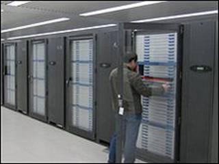 China obtiene el primer puesto en la lista de las supercomputadoras del mundo.