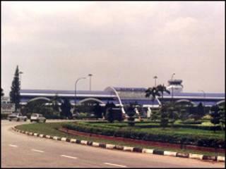 Аэропорт Малайзии