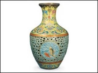 चीनी कलाकृति