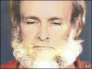 Homem abandonou família em 1987 e foi declarado morto por um tribunal sete anos depois. Foto: AP