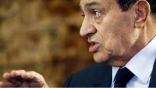 Madaxweyne Mubarak