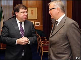 Cowen y Rehn