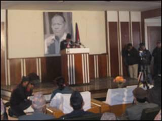 नेपाली संसद