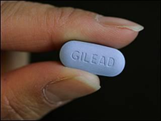 Truvada ကာကွယ်ဆေး