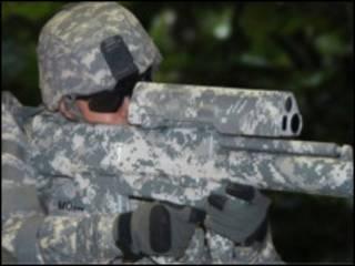السلاح الجديد الأميركي