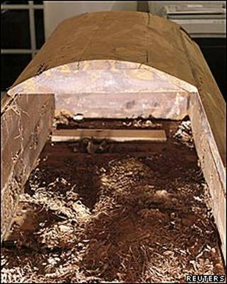 Peti mati Lee Harvey Oswald