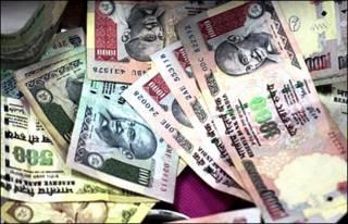 भारत का रुपया