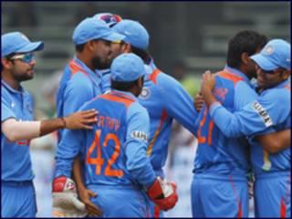 भारतयी क्रिकेट टीम