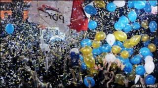 святкування ДПК