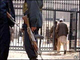 Sojojin NATO sun kashe na Afghanistan 4
