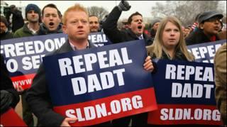 समलैंगिकों के समर्थन में रैली