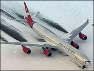 维珍公司航班