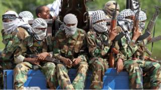 Mayakan Al-Shabaab