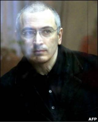 Михаил Ходороквский