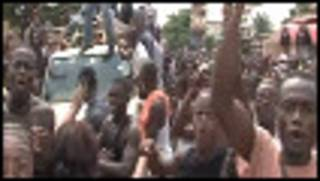 magoya bayan Gbagbo