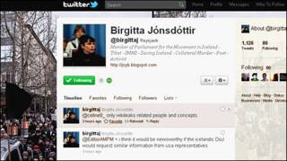 """جونتودير على موقع """"تويتر"""""""