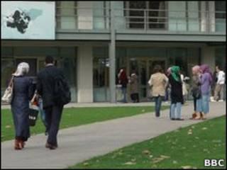 بلجی یونیورسٹی