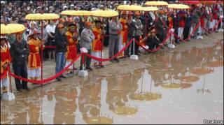 Đại lễ La Vang