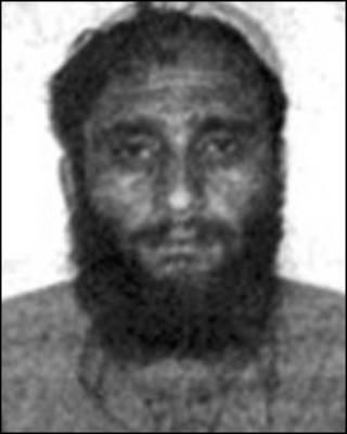 طالبان کمانڈر ابن امین