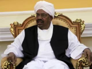 Shugaba Omar al-Bashir