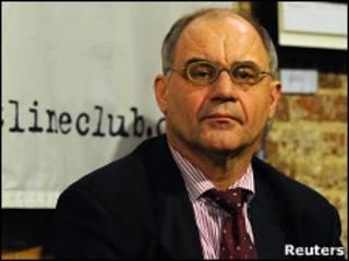 Рудольф Элмер (17 января 2010 года)