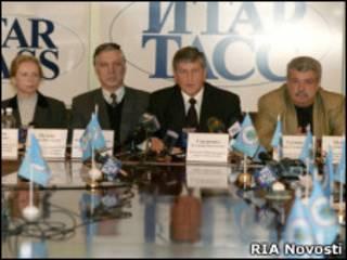 Сотрудники МВД, сотрудничающие с Интерполом