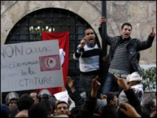 kasar Tunisia