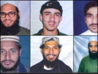 अमरीकियों की क़ैद में पाकिस्तानी नागरिक