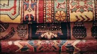 قالی افغانی