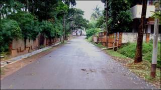 विद्यानगर मंदिर मार्ग