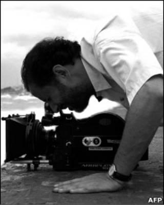 عمر امیرالای، فیلمساز سرشناس سوری