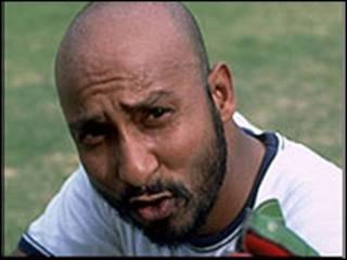 क्रिकेटर सैयद किरमानी