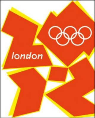 لوگوی المپیک لندن