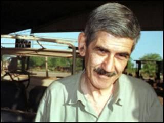 Manuel Roseo