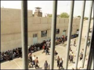 د ایران د جمجم زندان