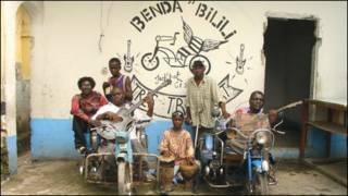 Staff Benda Bilili (divulgação)