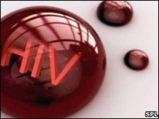 HIV 病毒