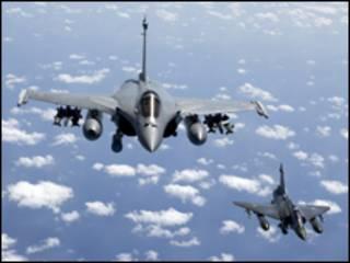 मिराज लड़ाकू विमान
