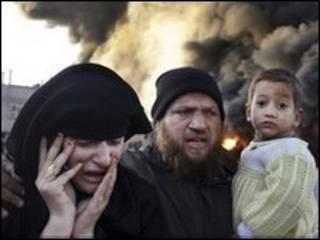 جنگ غزه