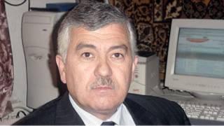 Махмадрузи Искандаров